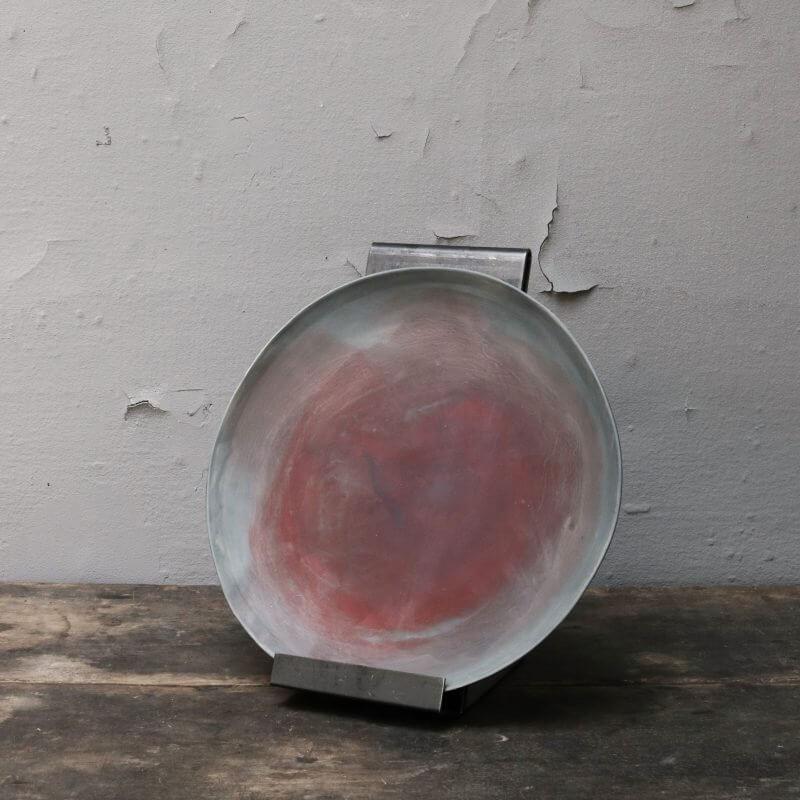 Unique ceramics plate