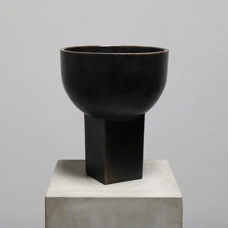 Sofie Østerby Sacra XL Black Bronze