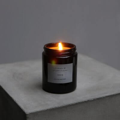 Journey by Oliver Gustav Scented candle 10013