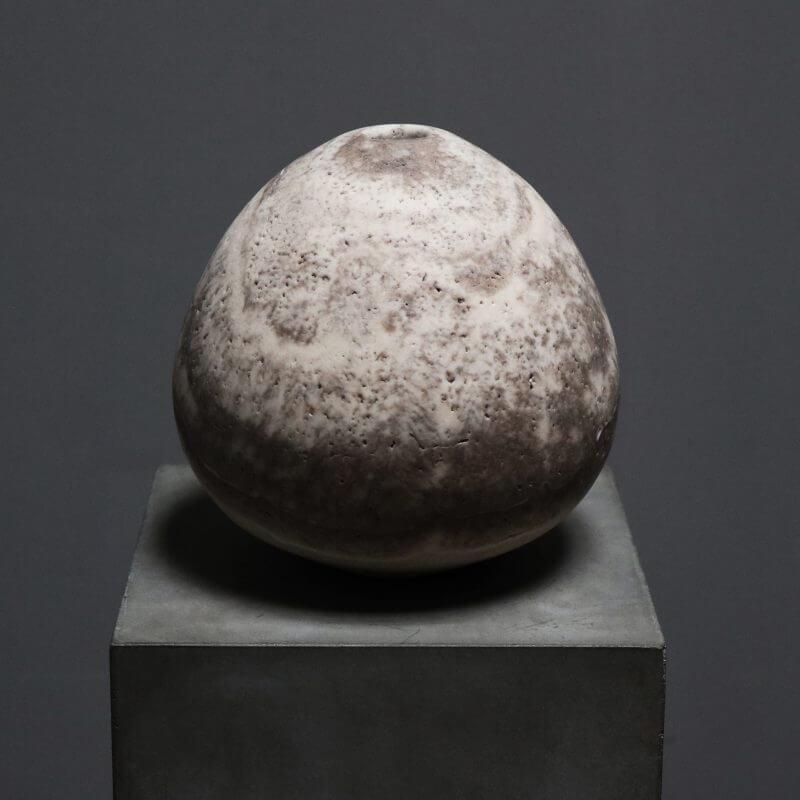 Vase Kando by dutch designer michael verheyden