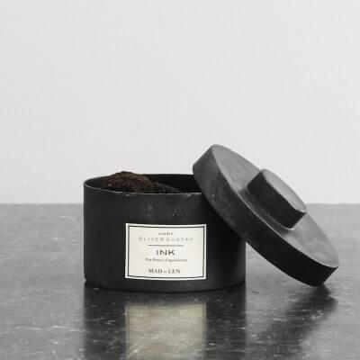 Ink potpurri scented lava stones mad et len