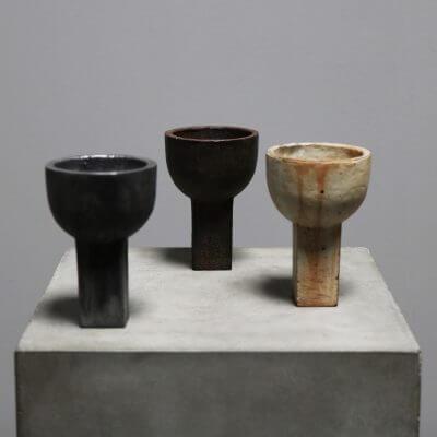 Sofie Østerby Sacra Mini Vase