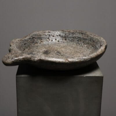 Unique Stone bowl