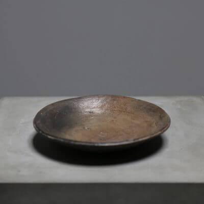 unique handmade limestone bowl
