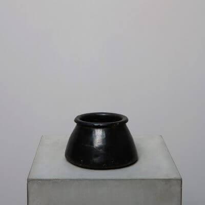 Soap Stone bowl studio Oliver Gustav