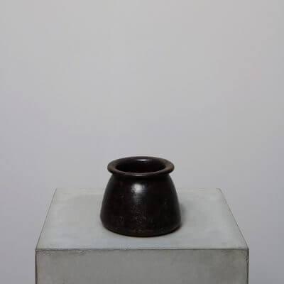 Soap Stone Bowl Vase Studio Oliver Gustav