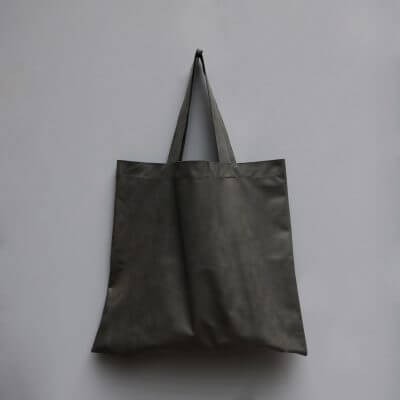 Studio Oliver Gustav leather tote bag