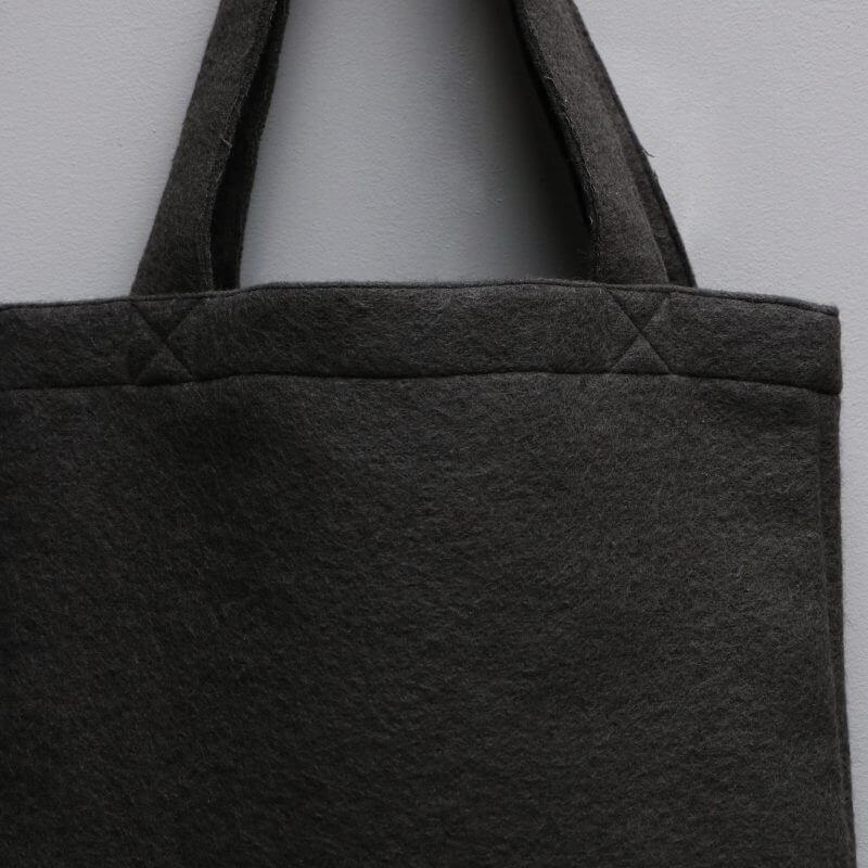 Studio Oliver Gustav Wool tote bag