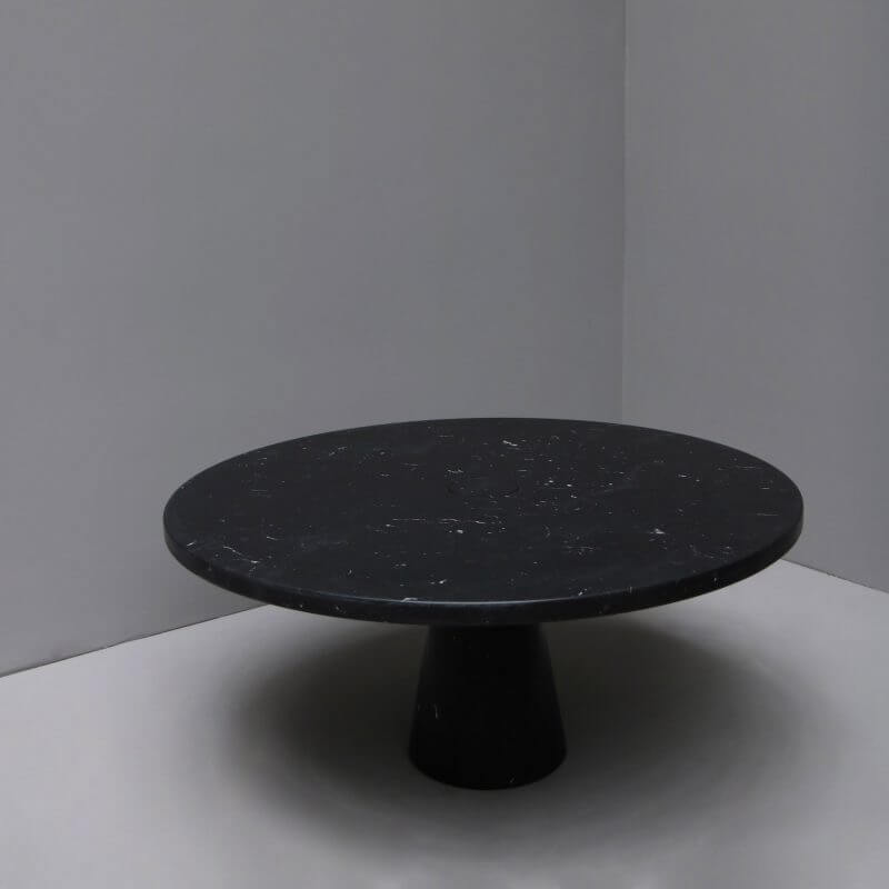 'Eros' Marble Coffee Table by Angelo Mangiarotti