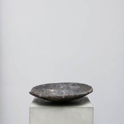 Unique, old soap stone bowl originally from India.